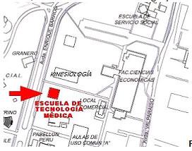 mapa tm